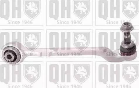 Quinton Hazell QSJ3642S - Рычаг независимой подвески колеса car-mod.com
