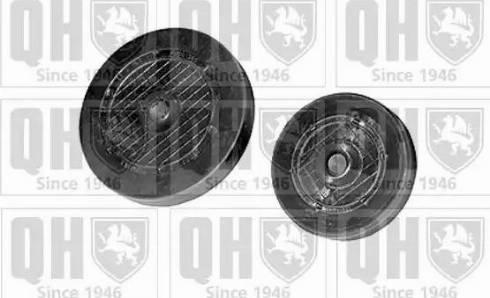 Quinton Hazell QTT3000K - Заглушка, ось коромысла-монтажное отверстие car-mod.com