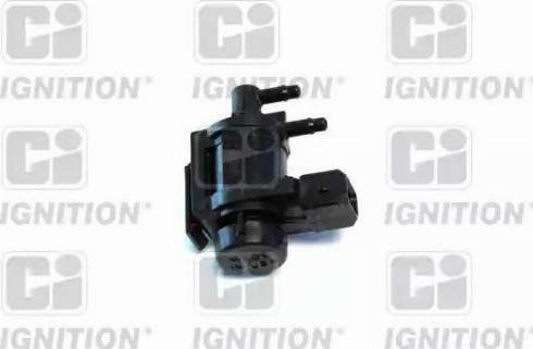 Quinton Hazell XELV14 - Клапан, управление воздуха-впускаемый воздух car-mod.com