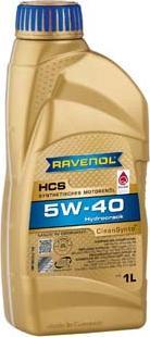 Ravenol 1112105-001-01-999 -  car-mod.com