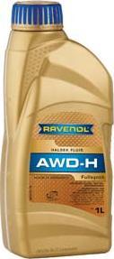 Ravenol 1211140-001-01-999 - Масло ступенчатой коробки передач autodnr.net