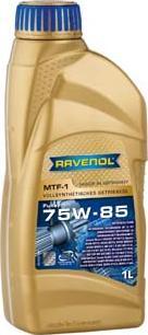 Ravenol 1221102-001-01-999 - Масло ступенчатой коробки передач autodnr.net
