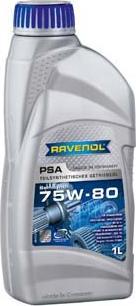 Ravenol 1222100-001-01-999 - Масло ступенчатой коробки передач autodnr.net