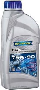 Ravenol 1222101-001-01-999 - Масло ступенчатой коробки передач autodnr.net