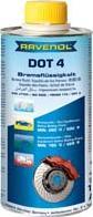 Ravenol 1350601-500-05-000 - Тормозная жидкость autodnr.net