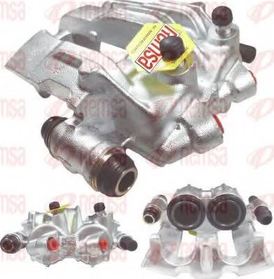 Remsa 9004041 - Тормозной суппорт avtokuzovplus.com.ua
