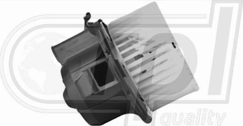 RPLQuality APVTDA5002 - Вентилятор салона car-mod.com