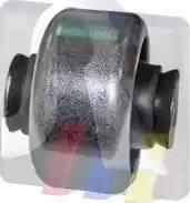 RTS 017-00406 - Сайлентблок, рычаг подвески колеса car-mod.com