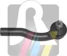 RTS 91-00150-1 - Наконечник рульової тяги, кульовий шарнір autocars.com.ua