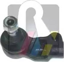RTS 91-00368 - Наконечник рульової тяги, кульовий шарнір autocars.com.ua