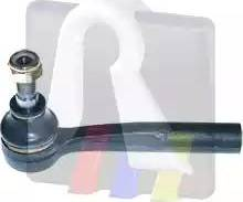 RTS 91-00395-2 - Наконечник рульової тяги, кульовий шарнір autocars.com.ua