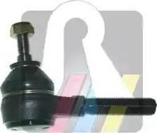 RTS 91-00460 - Наконечник рулевой тяги, шарнир car-mod.com