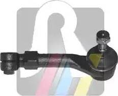 RTS 91-00480-1 - Наконечник рульової тяги, кульовий шарнір autocars.com.ua