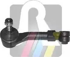 RTS 91-00480-2 - Наконечник рульової тяги, кульовий шарнір autocars.com.ua