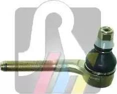 RTS 91-00585-1 - Наконечник рульової тяги, кульовий шарнір autocars.com.ua
