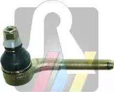 RTS 91-00585-2 - Наконечник рульової тяги, кульовий шарнір autocars.com.ua