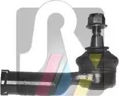 RTS 91-00663 - Наконечник рульової тяги, кульовий шарнір autocars.com.ua