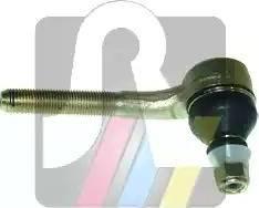 RTS 91-00771-1 - Наконечник рульової тяги, кульовий шарнір autocars.com.ua