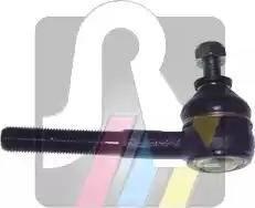 RTS 91-00902 - Наконечник рулевой тяги, шарнир car-mod.com