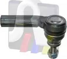 RTS 91-00995-1 - Наконечник рулевой тяги, шарнир car-mod.com