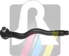 RTS 91-09570-2 - Наконечник рулевой тяги, шарнир car-mod.com