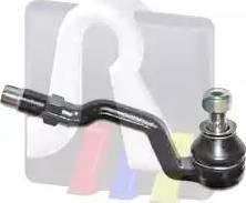 RTS 91-99508 - Наконечник рулевой тяги, шарнир car-mod.com