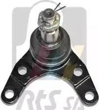 RTS 93-08060 - Шаровая опора, несущий / направляющий шарнир car-mod.com