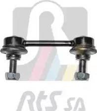 RTS 97-98001 - Тяга / стійка, стабілізатор autocars.com.ua