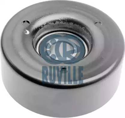 Ruville 55154 - Натяжна ролик, поліклинові ремінь autocars.com.ua