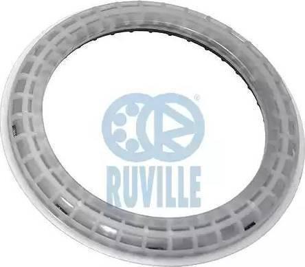Ruville 865203 - Подшипник качения, опора стойки амортизатора autodnr.net