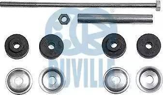 Ruville 985327 - Stiepnis/Atsaite, Stabilizators car-mod.com