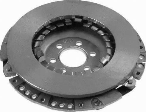 SACHS 3082149436 - Нажимной диск сцепления autodnr.net