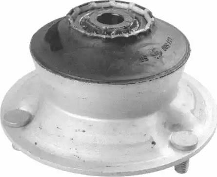 SACHS 802 186 - Опора стійки амортизатора, подушка autocars.com.ua