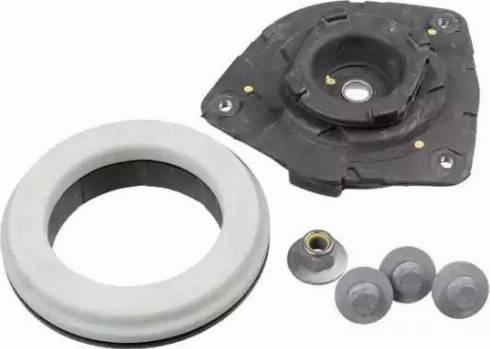 SACHS 802 368 - Ремкомплект, опора стойки амортизатора car-mod.com