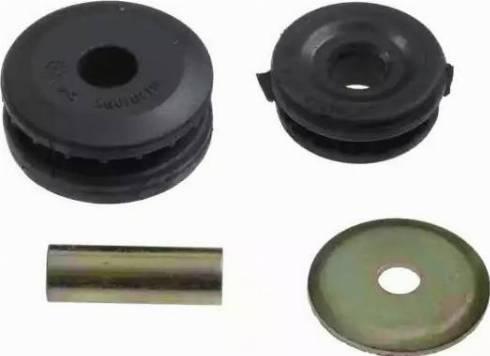 SACHS 802 402 - Ремкомплект, опора стойки амортизатора car-mod.com