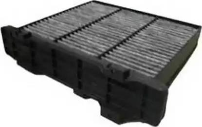 SAKURA Automotive CAC-10100 - Фильтр салонный autodnr.net