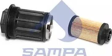 Sampa 010.874 - Карбамідний фільтр autocars.com.ua