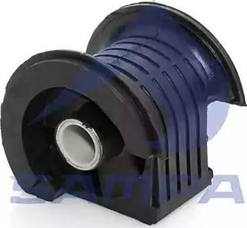 Sampa 020050 - Втулка, подушка кабины водителя car-mod.com