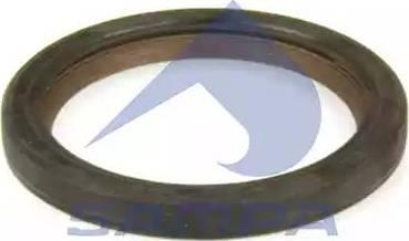 Sampa 021.085 - Уплотняющее кольцо вала, топливный насос высокого давления car-mod.com