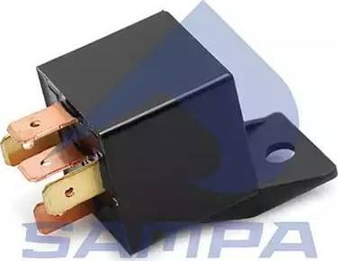 Sampa 022.212 - Прерыватель указателей поворота car-mod.com