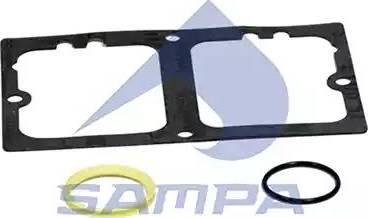 Sampa 030573 - Ремонтный комплект, опрокидывающий насос car-mod.com