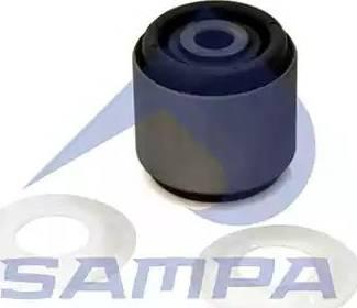 Sampa 060099 - Втулка, подушка кабины водителя car-mod.com