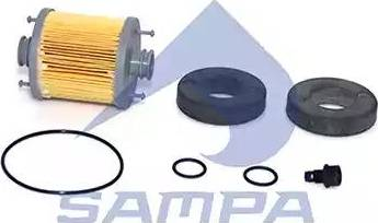 Sampa 080705 - Карбамидный фильтр car-mod.com