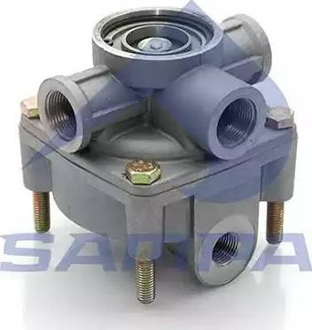 Sampa 094130 - Ускорительный клапан car-mod.com