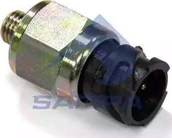 Sampa 094203 - Манометрический выключатель car-mod.com