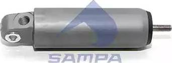 Sampa 094221 - Рабочий цилиндр, моторный тормоз car-mod.com