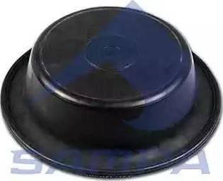 Sampa 095111 - Мембрана, цилиндр пружинного энерго-аккумулятора car-mod.com