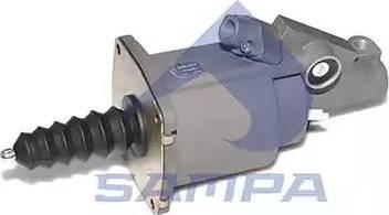 Sampa 096082 - Усилитель сцепления car-mod.com