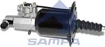 Sampa 096151 - Усилитель сцепления car-mod.com
