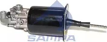 Sampa 096154 - Усилитель сцепления car-mod.com